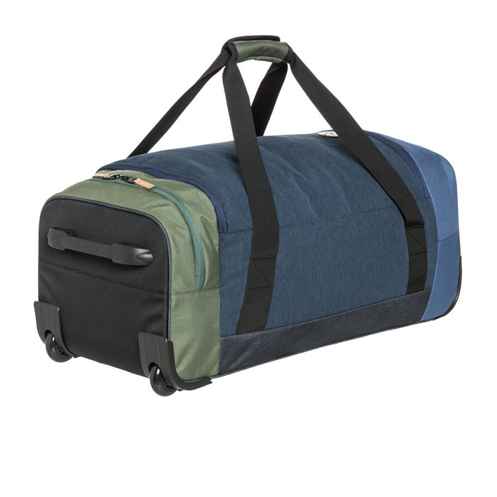Quiksilver New Centurion 60L Wheeled Luggage