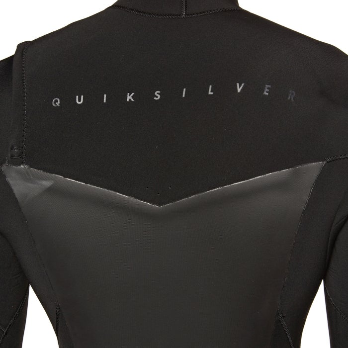 Quiksilver Syncro 5/4mm 2018 Chest Zip Wetsuit