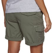 SWELL Timless Cargo Ladies Walk Shorts