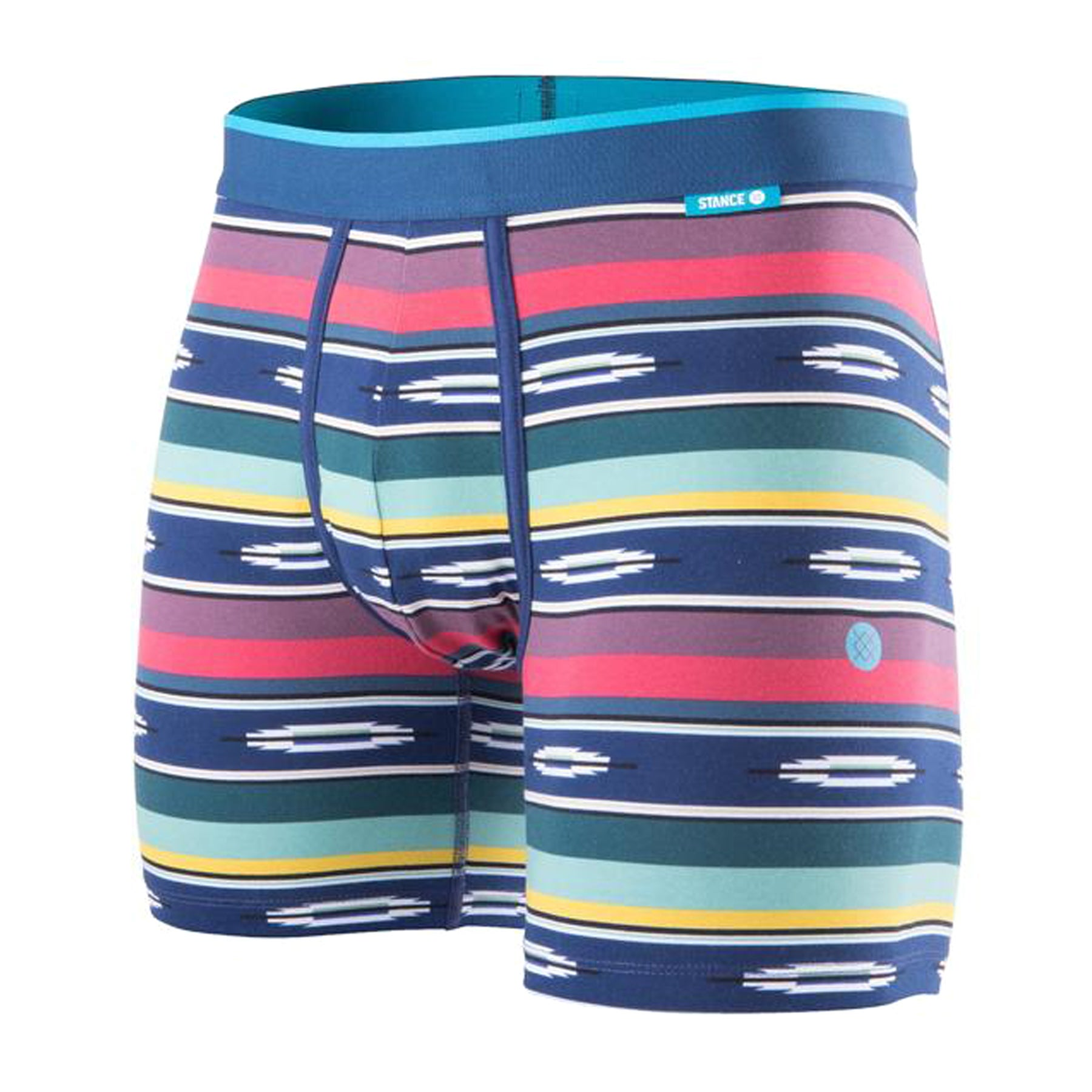 Stance Down Stream Wh Boxer Shorts