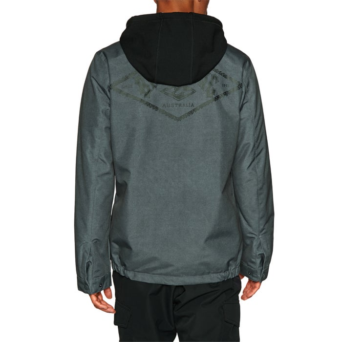 Billabong Fastplant Softshell Jacket