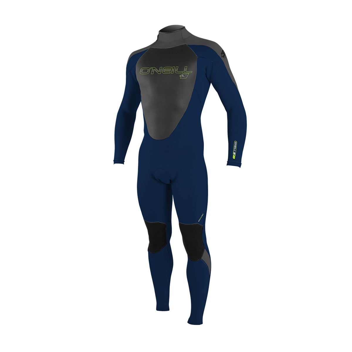 O Neill Youth Epic 5/4mm Back Zip Kids Wetsuit