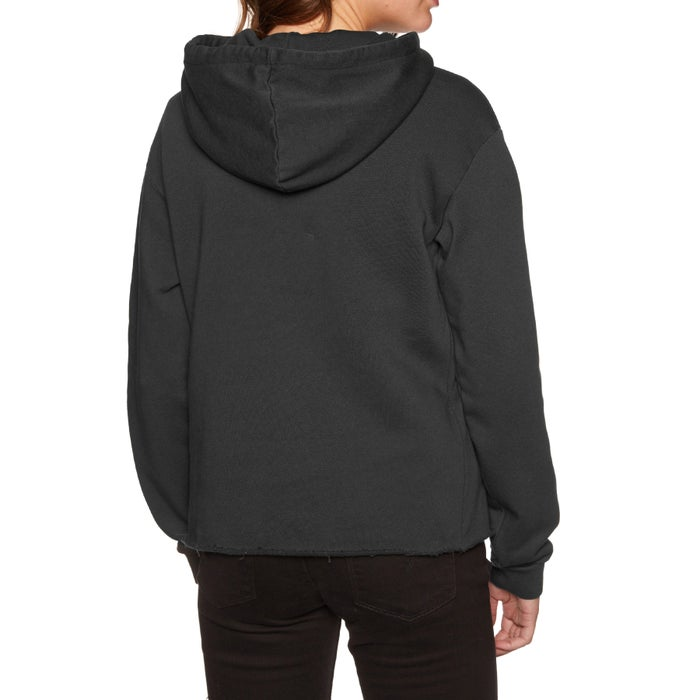 RVCA Deserted Ladies Pullover Hoody