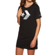 Converse Precious Metal Star Chevron Ladies Dress