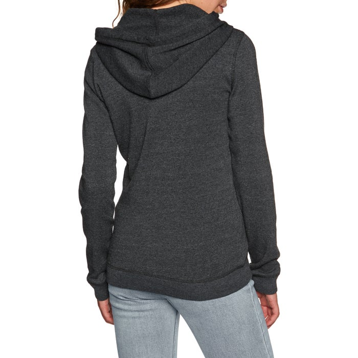 Roxy See The Light Ladies Zip Hoody