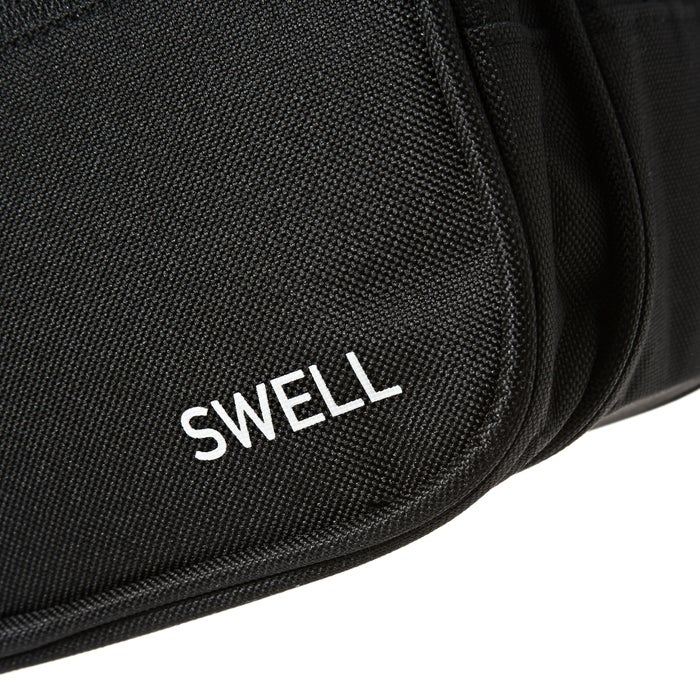 SWELL Noir Travel Mens Wash Bag