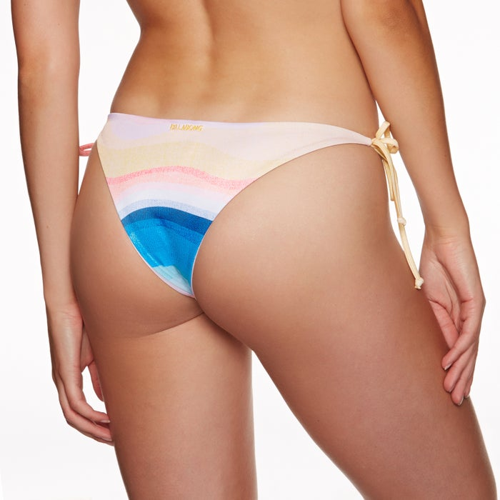 Billabong Sea Trip Rev Side Ti Ladies Bikini Bottoms