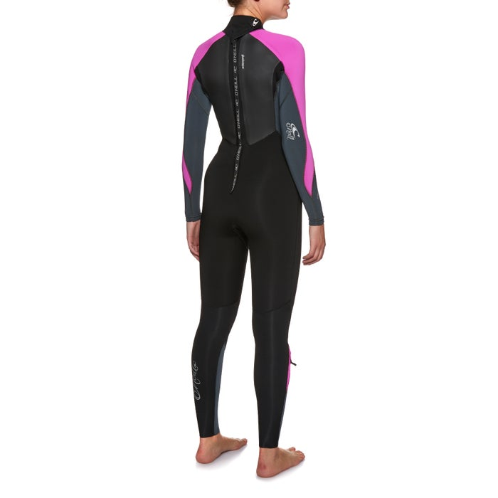O Neill Epic 5/4mm 2019 Back Zip Wetsuit
