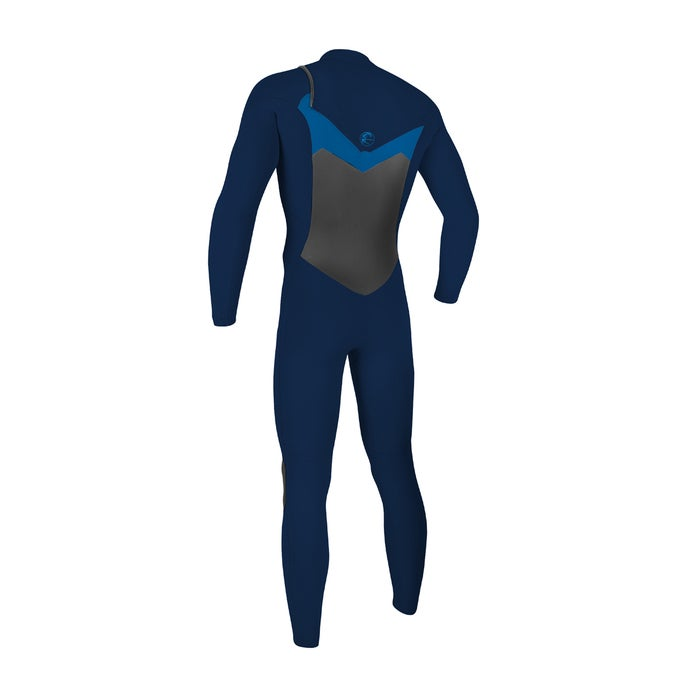 O Neill Youth O'riginal 5/4mm 2019 Chest Zip Kids Wetsuit