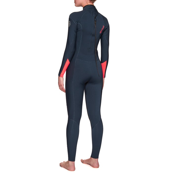 Rip Curl Dawn Patrol 3/2mm 2019 Back Zip Wetsuit