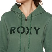 Roxy Cosmic Nights Ladies Zip Hoody