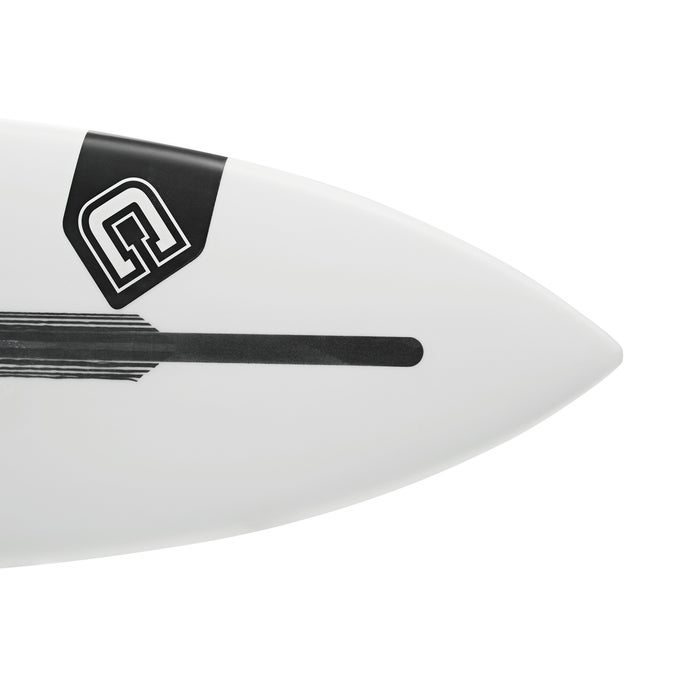 Clayton Dv3 Thruter Futures Surfboard