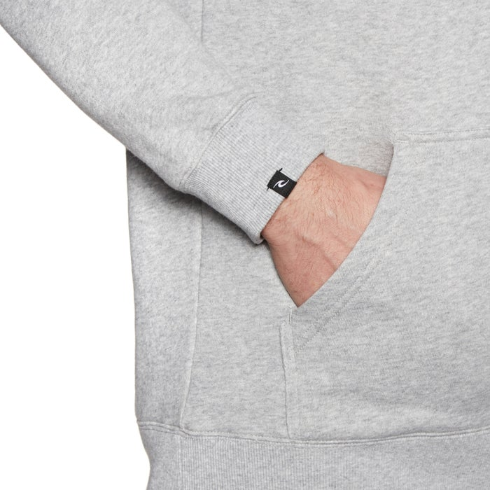 Rip Curl Daily Fleece Pullover Hoody