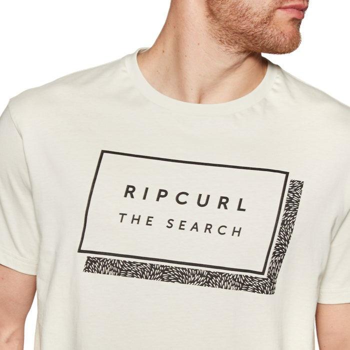 Rip Curl Pro Model Short Sleeve T-Shirt