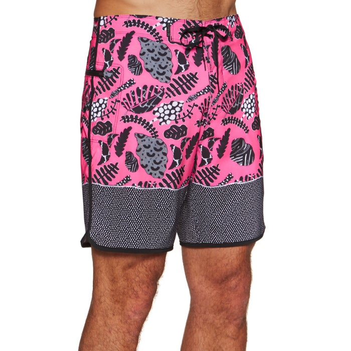 Hurley Phantom JW Nola 18in Mens Boardshorts