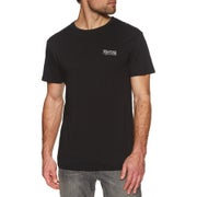 Rhythm Wanderer Short Sleeve T-Shirt