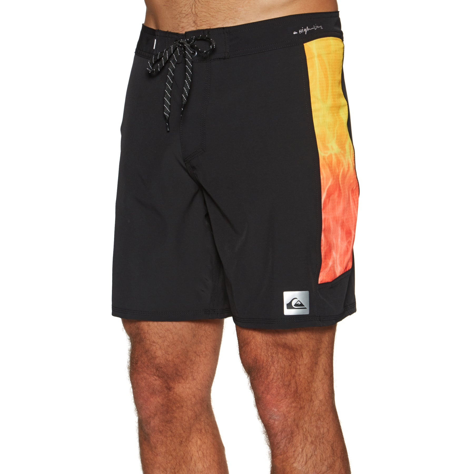 Quiksilver Highline Fade Arch 18 inch Mens Boardshorts