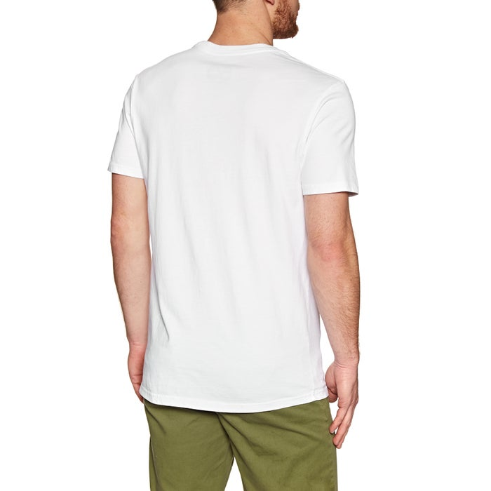 Quiksilver Warpaint Short Sleeve T-Shirt
