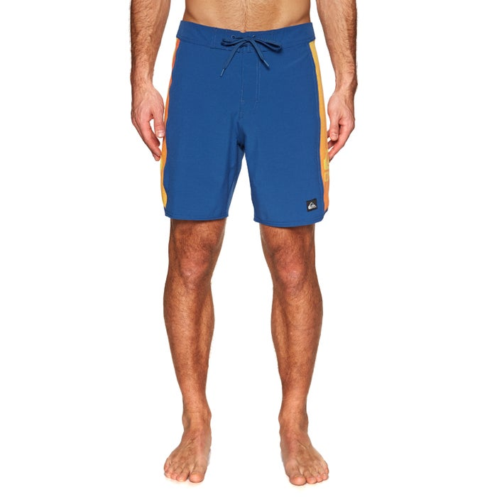 Quiksilver St Comp 18 inch Mens Boardshorts