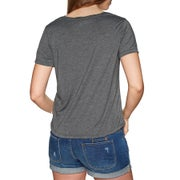 Roxy Chasing The Swell Ladies Short Sleeve T-Shirt