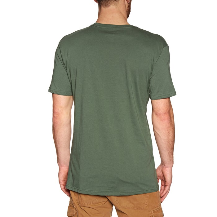 Quiksilver Quikpool Short Sleeve T-Shirt