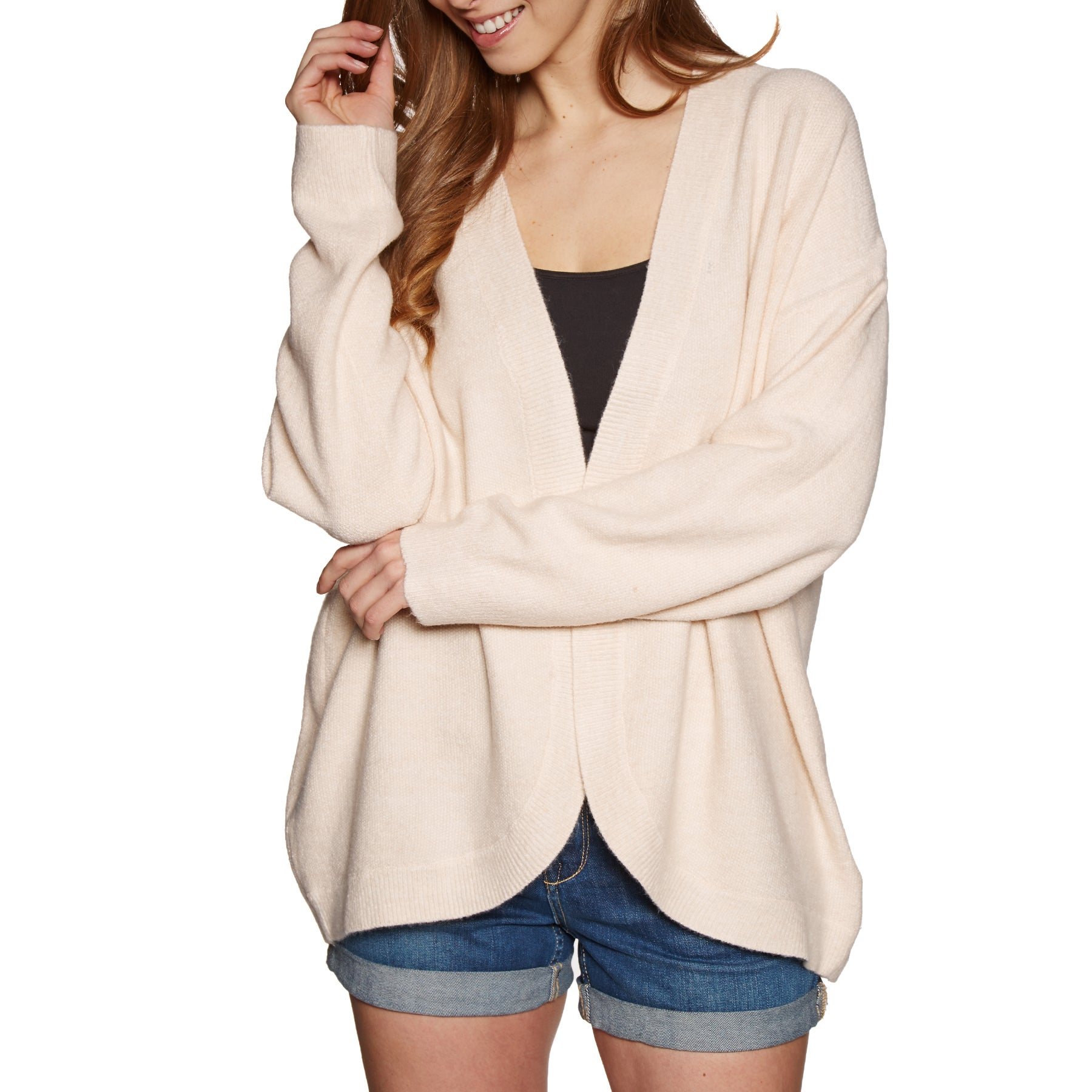 Roxy Delicate Mind Ladies Cardigan