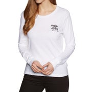 Element Yawyd Ladies Long Sleeve T-Shirt