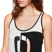 O Neill Racerback Jersey Dress