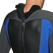 Quiksilver 3/2mm Prologue Back Zip Wetsuit