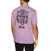 RVCA Specimen Short Sleeve T-Shirt