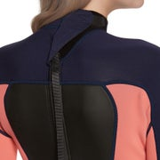 Roxy 2mm Prologue Back-Zip Shorty Ladies Wetsuit