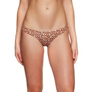 Rhythm Zanzibar Hi-cut Ladies Bikini Bottoms