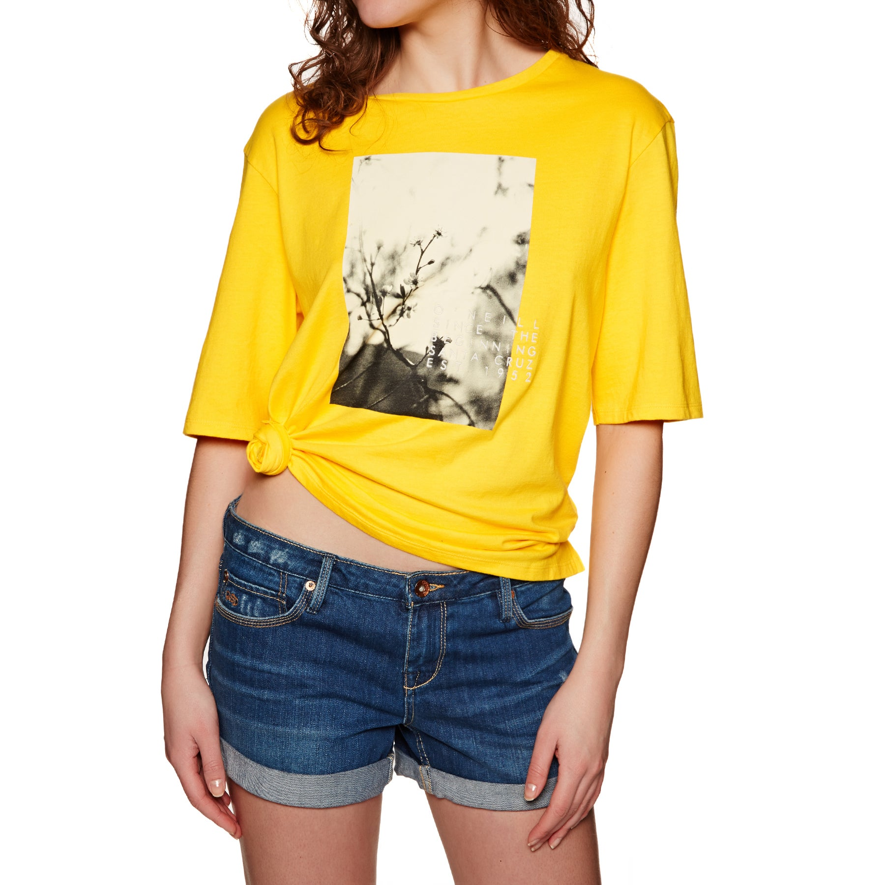 O Neill Felines Of Oneill Short Sleeve T-Shirt