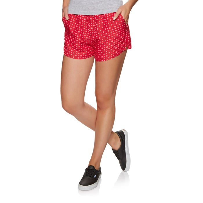 Volcom Salt And Sun Ladies Shorts