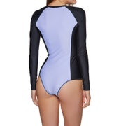 Volcom Simply Solid Ladies Swimsuit