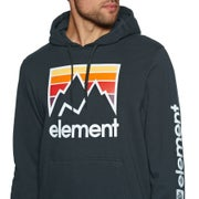 Element Joint Mens Pullover Hoody