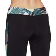 Roxy 1m Pop Capri Leggings Ladies Wetsuit