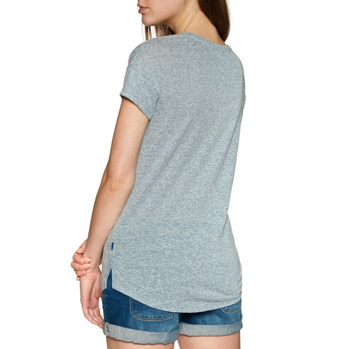 O Neill Essentials Short Sleeve T-Shirt