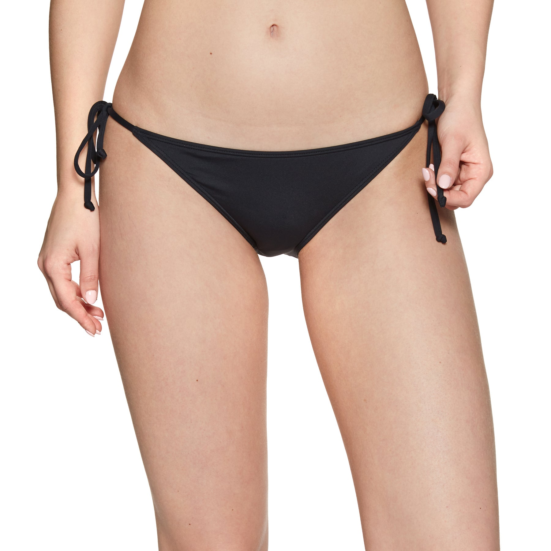 Roxy Beach Classic Regular Tie Side Bikini Bottoms