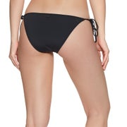 Roxy Beach Classic Regular Tie Side Ladies Bikini Bottoms