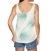 Roxy Pop Surf Ladies Tank Vest