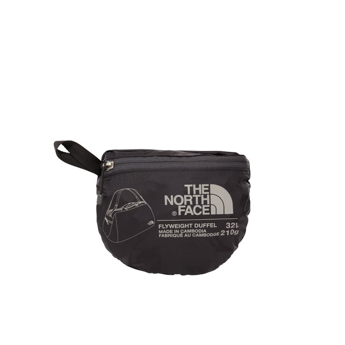 North Face Apex Duffel Medium Duffle Bag