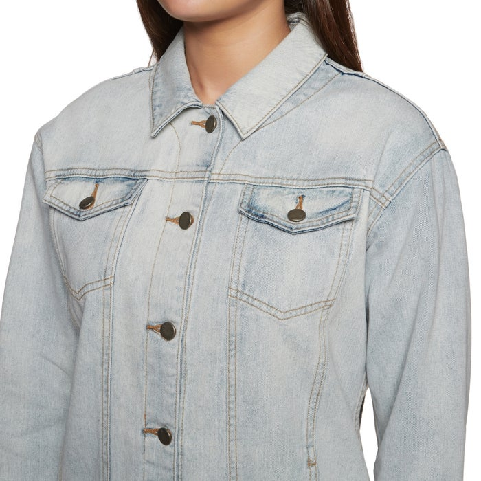 Roxy Midnight Drive Ladies Jacket