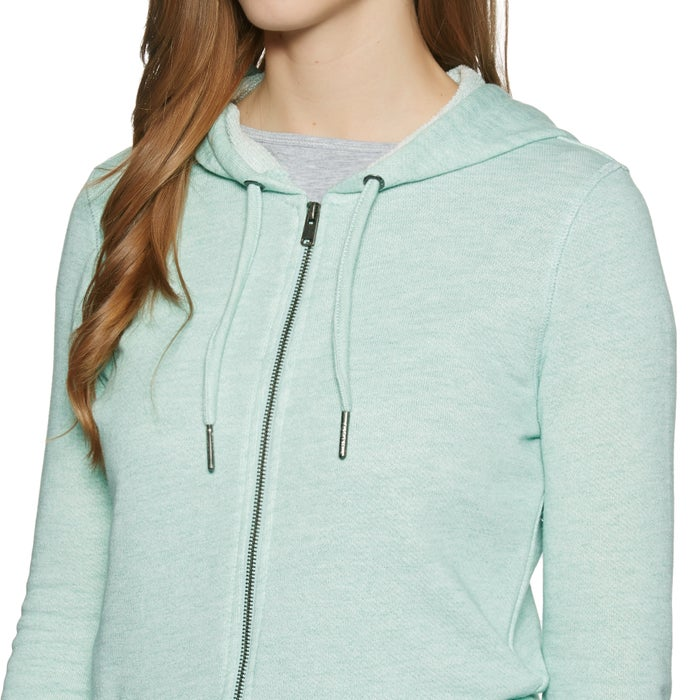 Roxy Trippin Ladies Zip Hoody