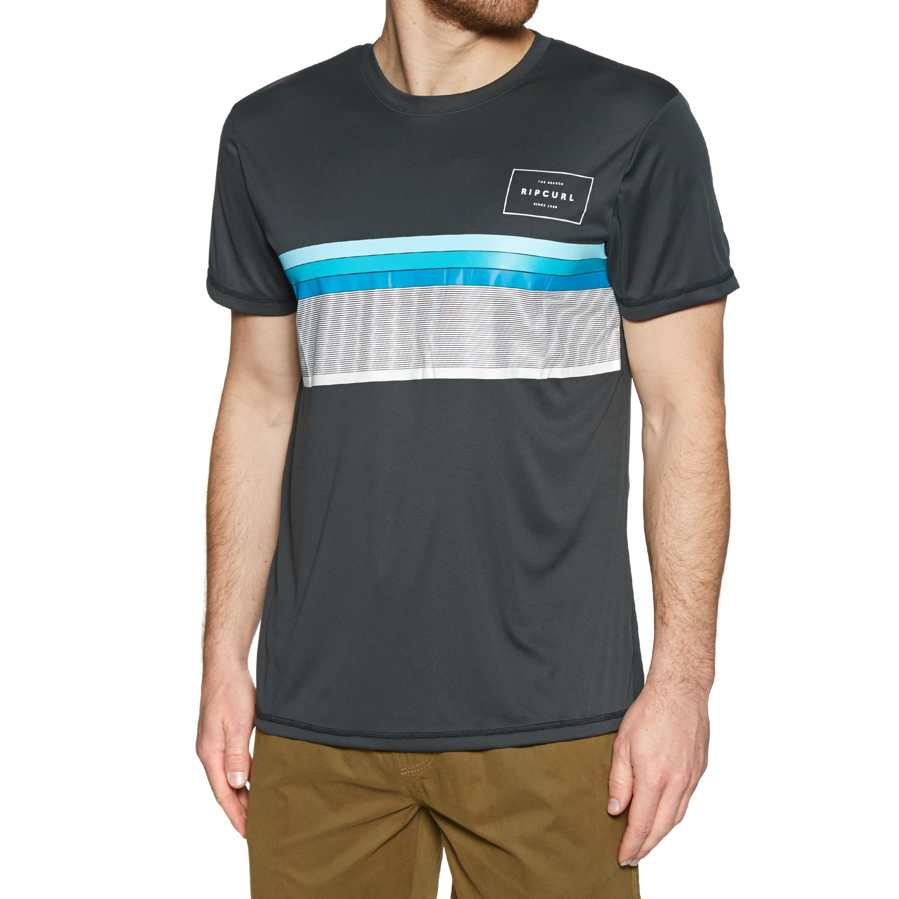 Rip Curl Rapture Surflite UV Surf T-Shirt