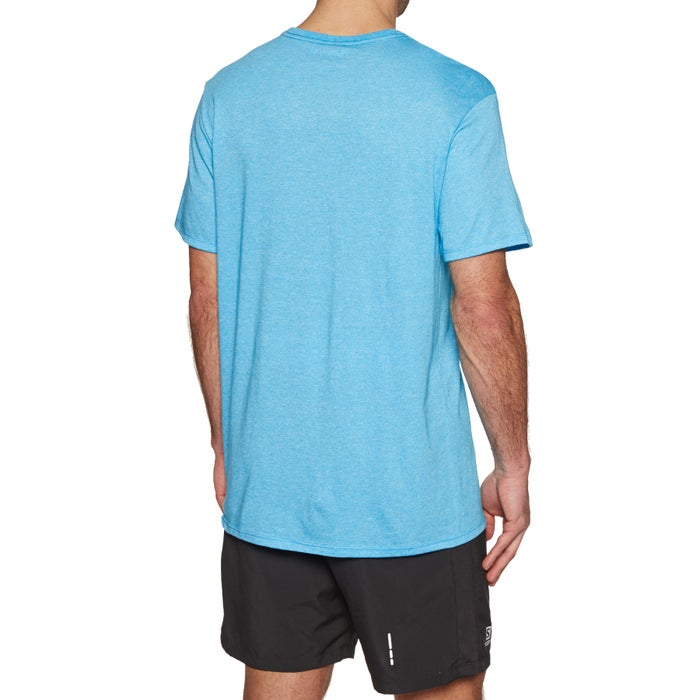 Hurley Siro Staple Short Sleeve T-Shirt
