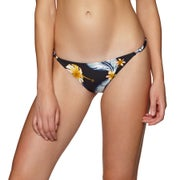 Roxy Dreaming Day Moderate Ladies Bikini Bottoms