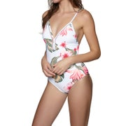 Roxy Dreaming Day Regular Ladies Swimsuit