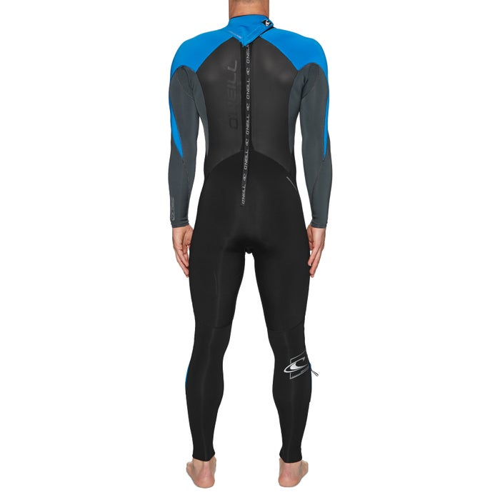 O Neill Epic 3/2mm Back Zip Wetsuit
