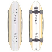 YOW Plan B 33.5 Surf Skateboard